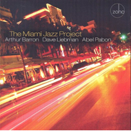 The Miami Jazz Project (CD)