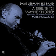 A Tribute To Wayne Shorter (CD)
