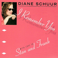 I Remember You -With Love To Stan And Frank (CD)