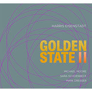 Golden State II (CD)