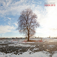 Produktbilde for Canada Day III (CD)