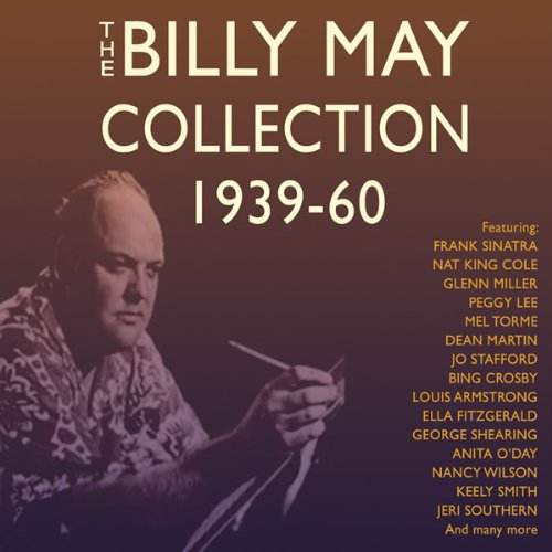 The Billy May Collection 1939-60 (4CD)