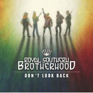 Don't Look Back (CD)