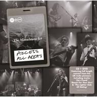 Access All Areas - Live 1990 (m/DVD) (CD)