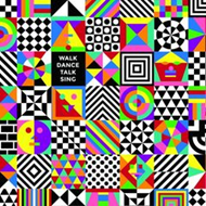 Walk Dance Talk Sing (CD)