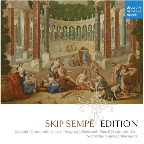 Skip Sempé Edition (10CD)