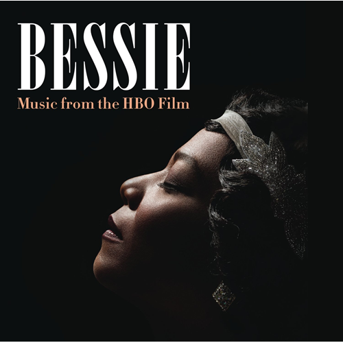 Bessie - Music From The HBO Film (CD)