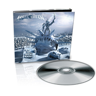 Produktbilde for My God-Given Right - Limited Digipack Edition (3D Sleeve) (CD)