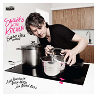 Sverre Riise - Snarks In The Kitchen (CD)
