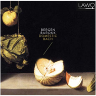 Domestic Bach (CD)