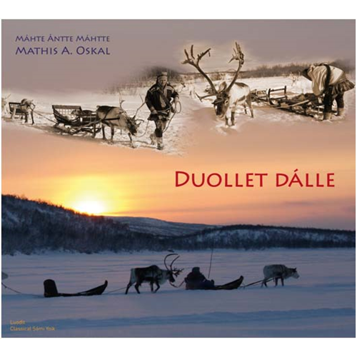Duollet Dálle - Every Now And Then (CD)