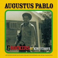 Rockers At King Tubby's (CD)