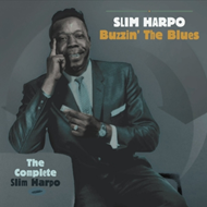 Buzzin' The Blues - The Complete Slim Harpo (5CD)