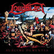 Sublime Dementia (Remastered) (CD)