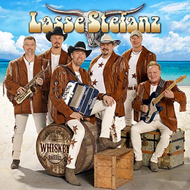 Whiskey Barrel (CD)