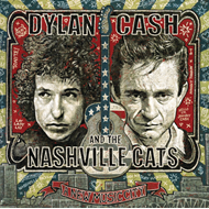 Dylan, Cash & The Nashville Cats: A New Music (2CD)
