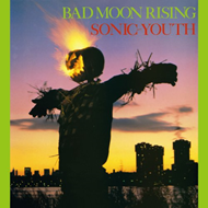Bad Moon Rising (CD)