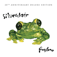 Frogstomp - 20th Anniversary Deluxe Edition (2CD)