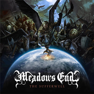 The Sufferwell (CD)