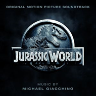 Jurassic World (CD)