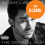 Produktbilde for The Original High (CD)