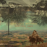 Restless Ones (CD)