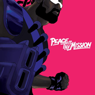 Peace Is The Mission (CD)