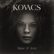 Shades Of Black (CD)