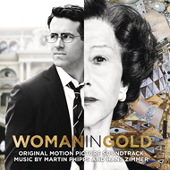 Woman In Gold (CD)