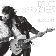Born To Run (Remastered) (CD)