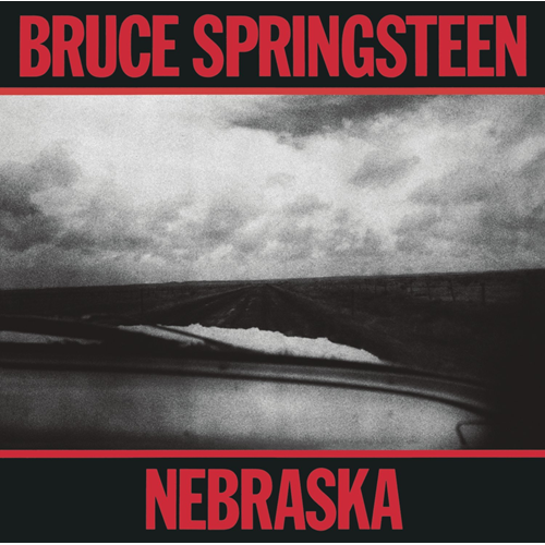Nebraska (Remastered) (CD)