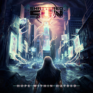 Hope Within Hatred (CD)