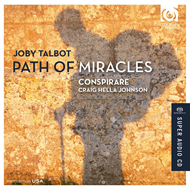 Talbot: Path Of Miracles (SACD-Hybrid)