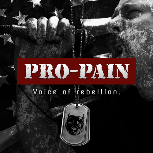 Voice Of Rebellion - Limited Digipack Edition (CD)