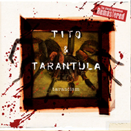 Tarantism (Remastered) (CD)