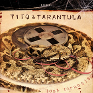 Lost Tarantism (CD)