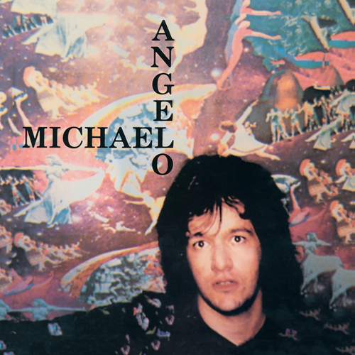 Michael Angelo (The Guinn Album) (CD)