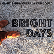 Bright Days (CD)