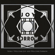 Welcome Joy And Welcome Sorrow (CD)