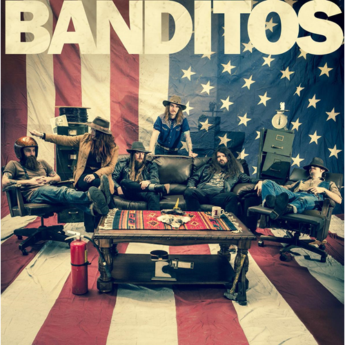 Banditos (CD)