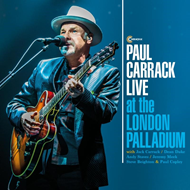 Live At The London Palladium (CD)