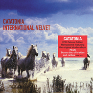 International Velvet - Deluxe Edition (2CD)
