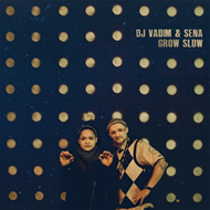 Grow Slow (CD)