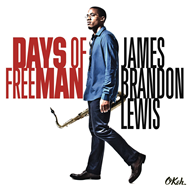 Produktbilde for Days Of Freeman (CD)