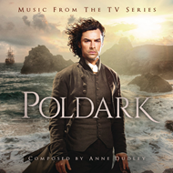 Poldark - Music From The TV Series (CD)