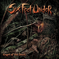 Crypt Of The Devil (CD)