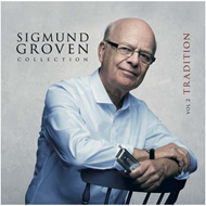 Sigmund Groven - Tradition (CD)