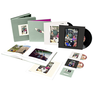 Presence - Super Deluxe Edition Box (2CD + 2LP + Bok)