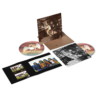 Produktbilde for In Through The Out Door - Deluxe Edition (2CD Remastered)