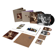 In Through The Out Door  - Super Deluxe Edition Box (2CD + 2LP + Bok)